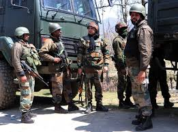 Shopian gunfight ends, 3 militants killed, 3 SF personnel injured