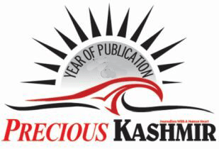 President Chamber of Commerce Kashmir meets PCCF Forests