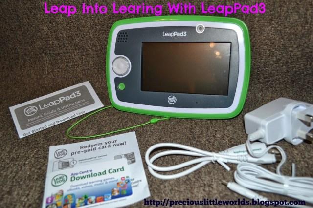 LeapPad3