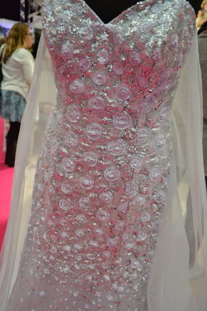 Alfred Angelo , wedding , dress , disney , frozen wedding , brides ,