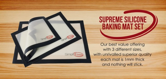 baking mats, cooking , baking ,mse ,competitions ,