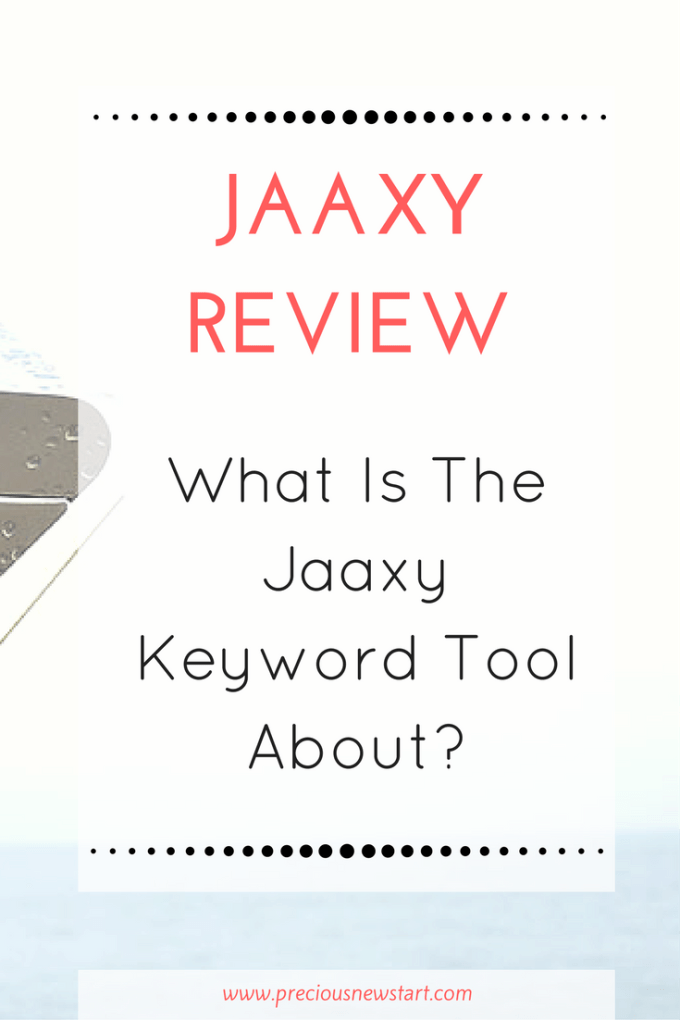 what about the jaaxy keyword tool review