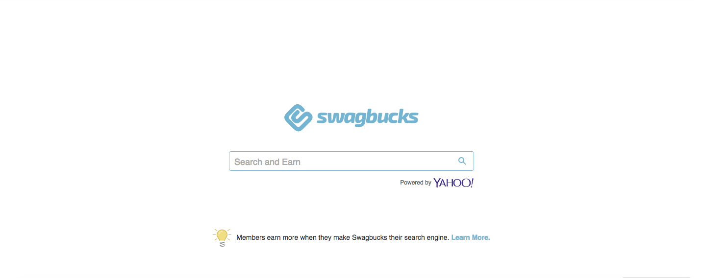 swagbucks get paid to search the web