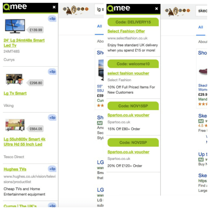 qmee-search-results