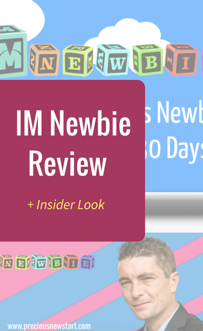 IM Newbie is an Internet Marketing program designed to help online newbies earn an income online through affiliate marketing and list building. But is it really newbie friendly? Find out in this review