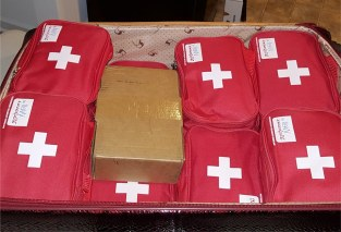 first-aid-kits-packed