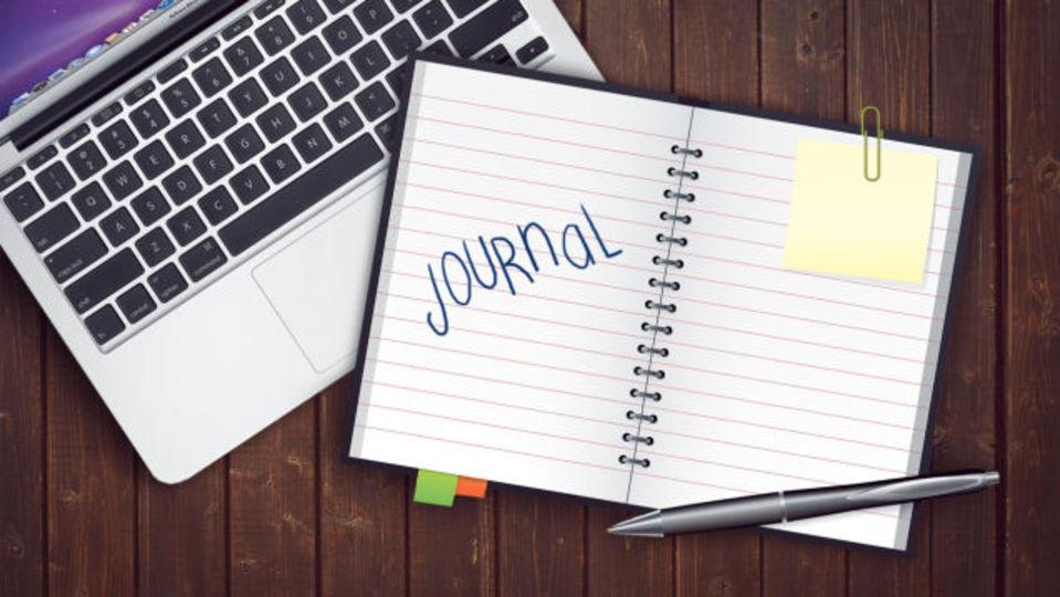 日記をつけることは大切?