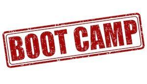 GW Boot Camp 記 I