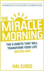 image of the Miracle Morning