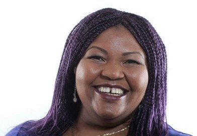 Movers and Shakers | Ruth Oshikanlu | Goal Mind