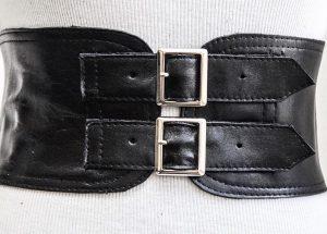 black belt from Love YaYa