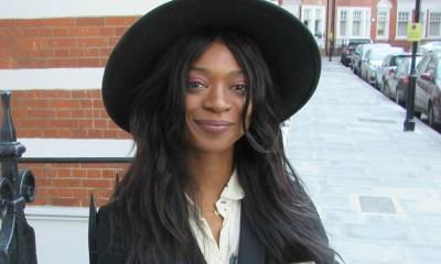 Image of Jamila. Founder of Slapp