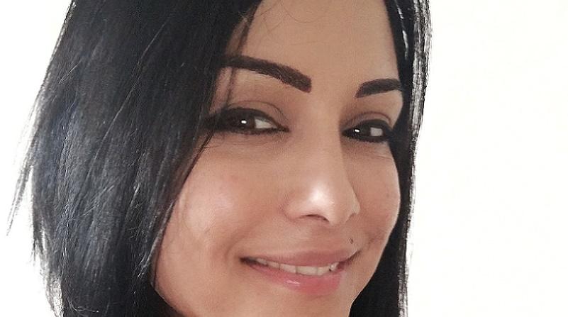 image of Sonal Bhaskaran