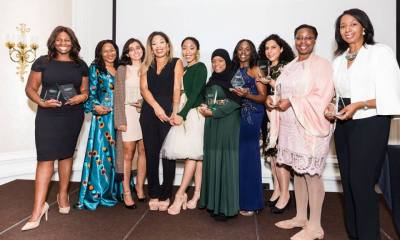 image of PRECIOUS Awards Winners 2017