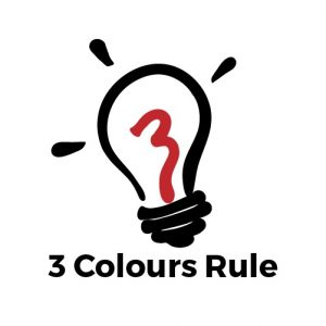 3 Colours Rule