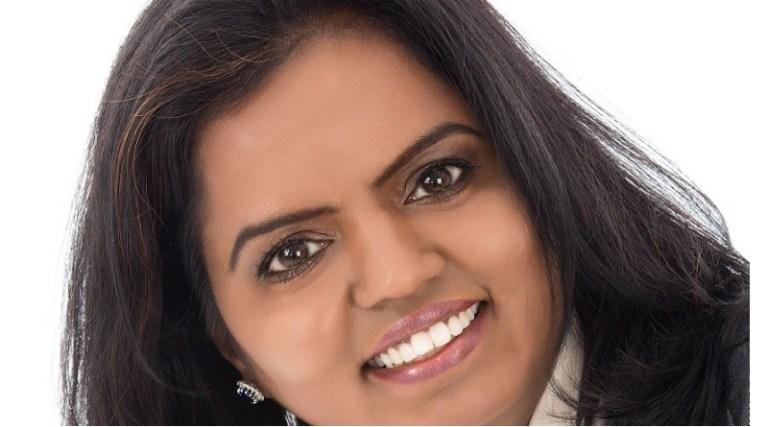 image of Sudha mani