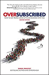 image of the book Oversubscribed