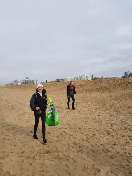 Scheveningen 3 Precious Plastic Den Haag | PPDH