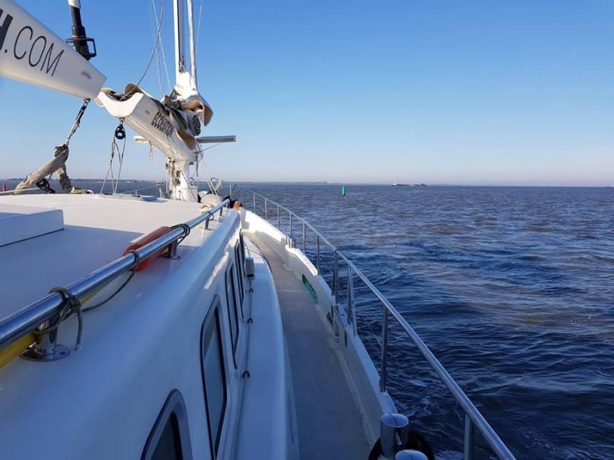Fossil-free Island Trade Mission   Precious Plastic Den Haag   PPDH