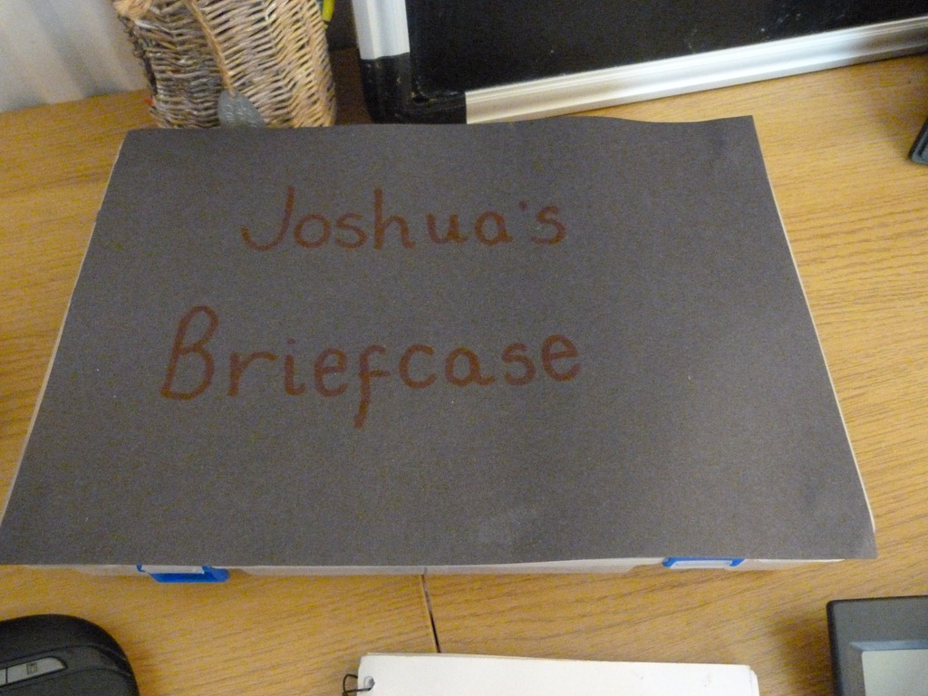 Office Briefcase Phonics Game Precious Play