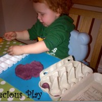 Six Easy Play Ideas for a Two Year Old (and older)