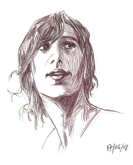 Audrey par Cédric par Nicolas