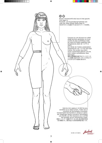 Bot Map (p.3) - Arte.tv
