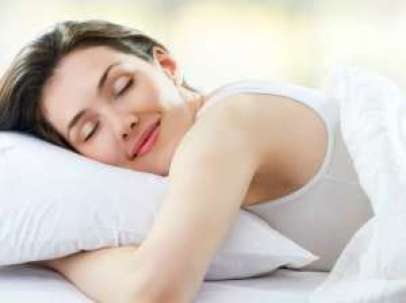 Dormir mal faz engordar