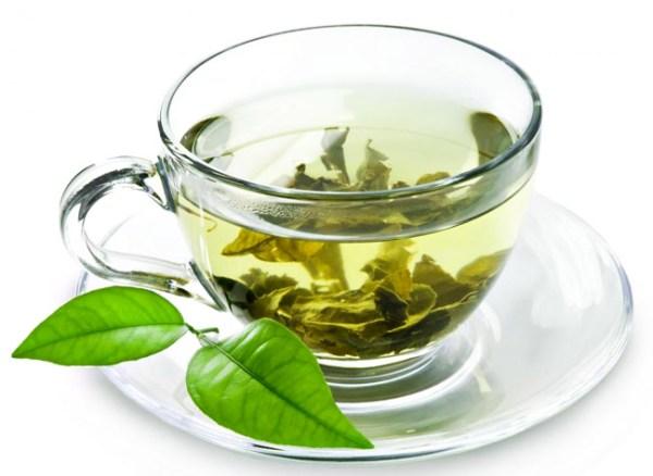chá para má digestão