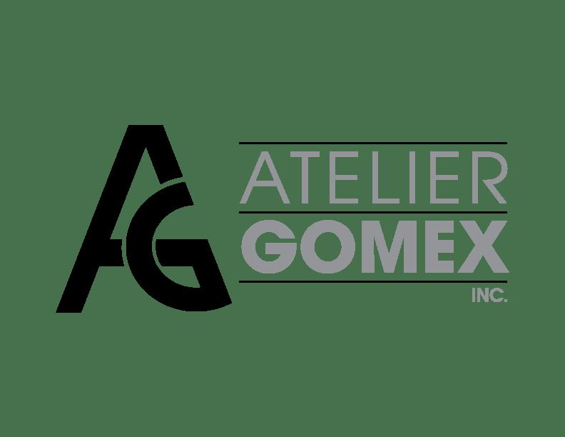 Nos services Précision IMS logo de Atelier Gomex