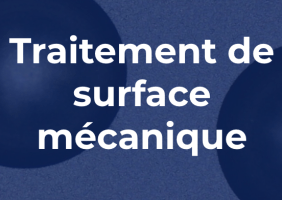Surface treatment : our services