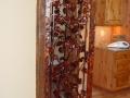 WINE-- PANRY   DOOR 004