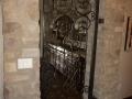 wine cellar door 2