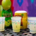 Lemonade Taste Test