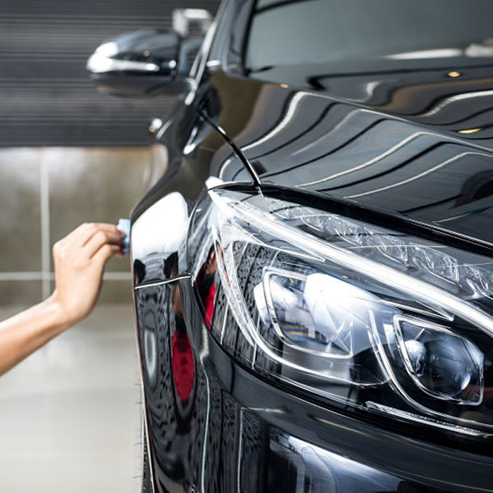Auto Paint Protection Film Calgary
