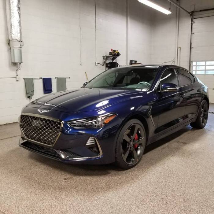 Ceramic Coating Calgary