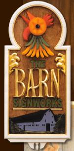 Barn Signworks