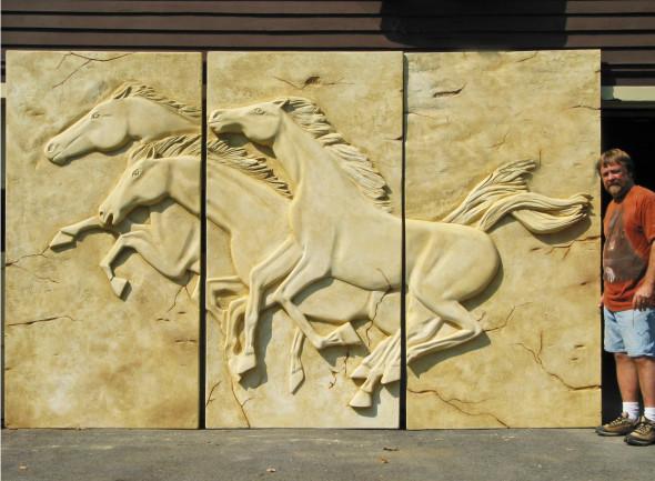 Horse_sculpture
