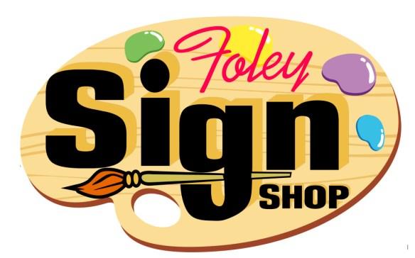Foley Sign