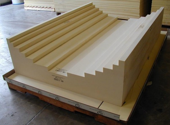 Custom Soft Tooling Blocks