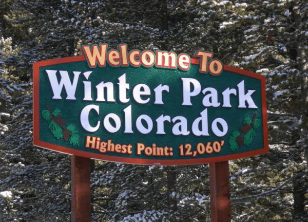 weatherproof signs