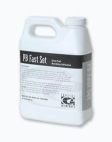 PB Fast Set 32 oz.