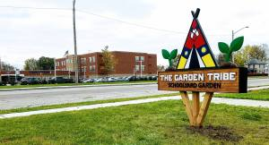 Garden Tribe 2