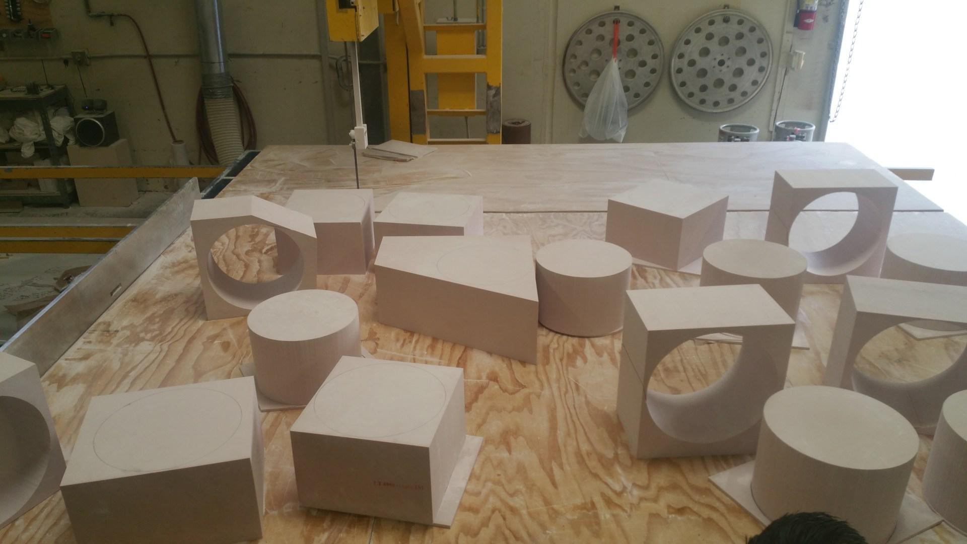 custom sheet cutting