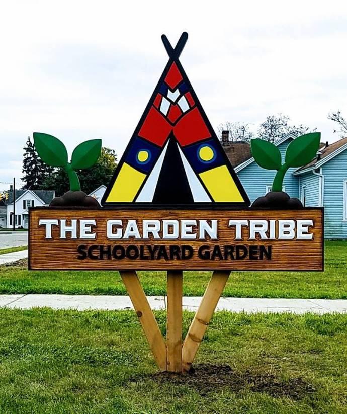 Garden Tribe 3