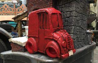 redtruck