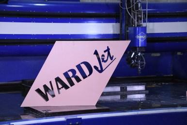wardjet