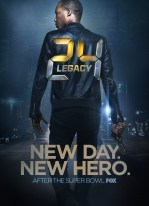 24-Legacy-Poster-FOX-TV-series-Corey-Hawkins