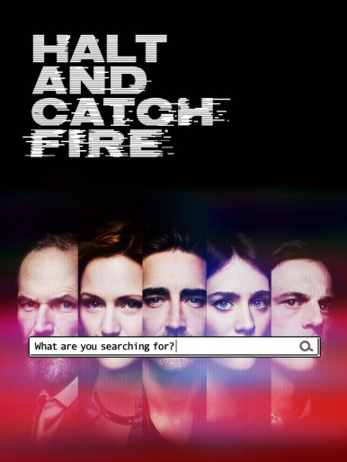 halt catch fire