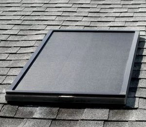 We can also do solar window screens for your <a href=